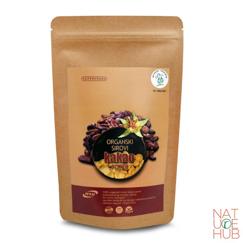 Organski kakao puter 200g