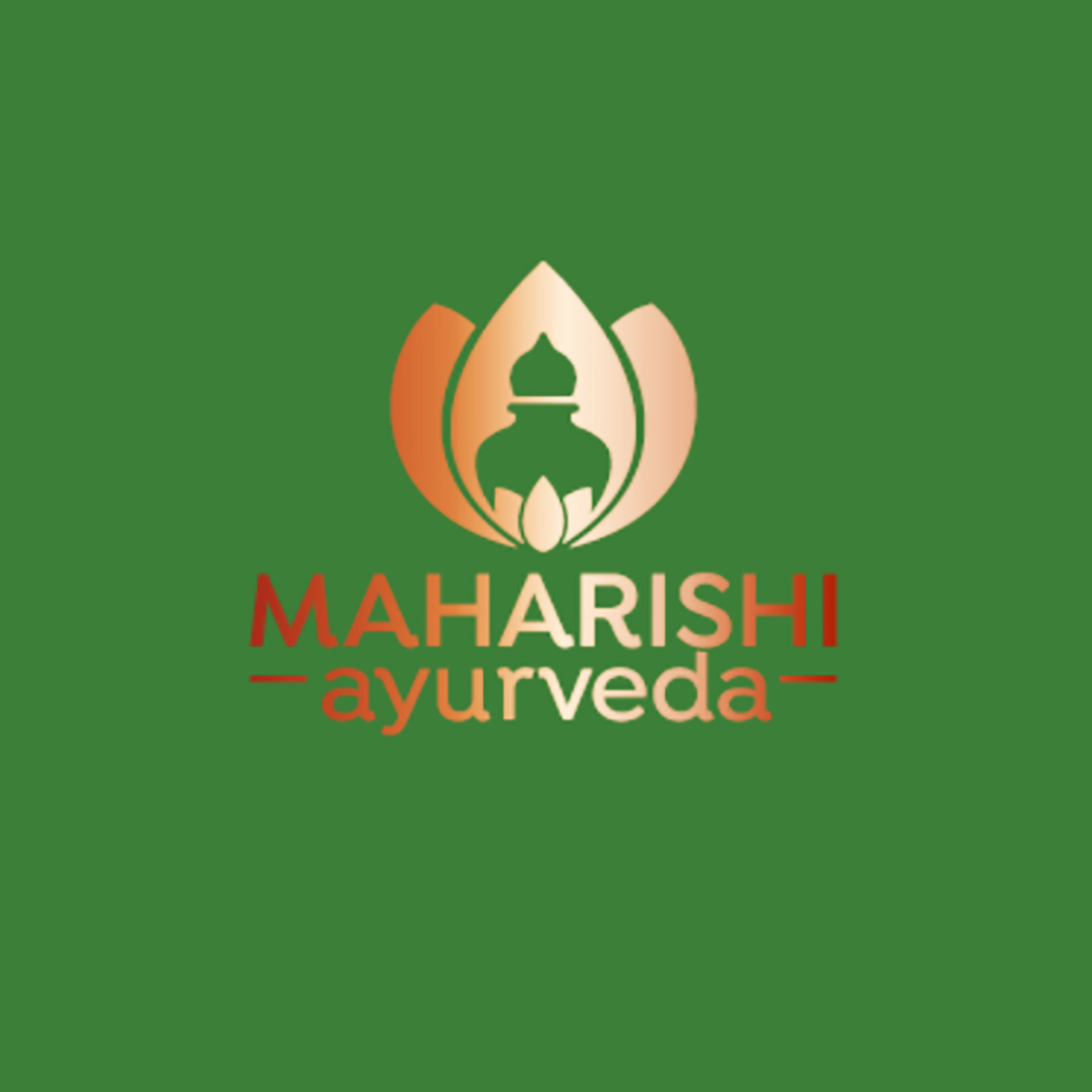 Maharashi ayurveda