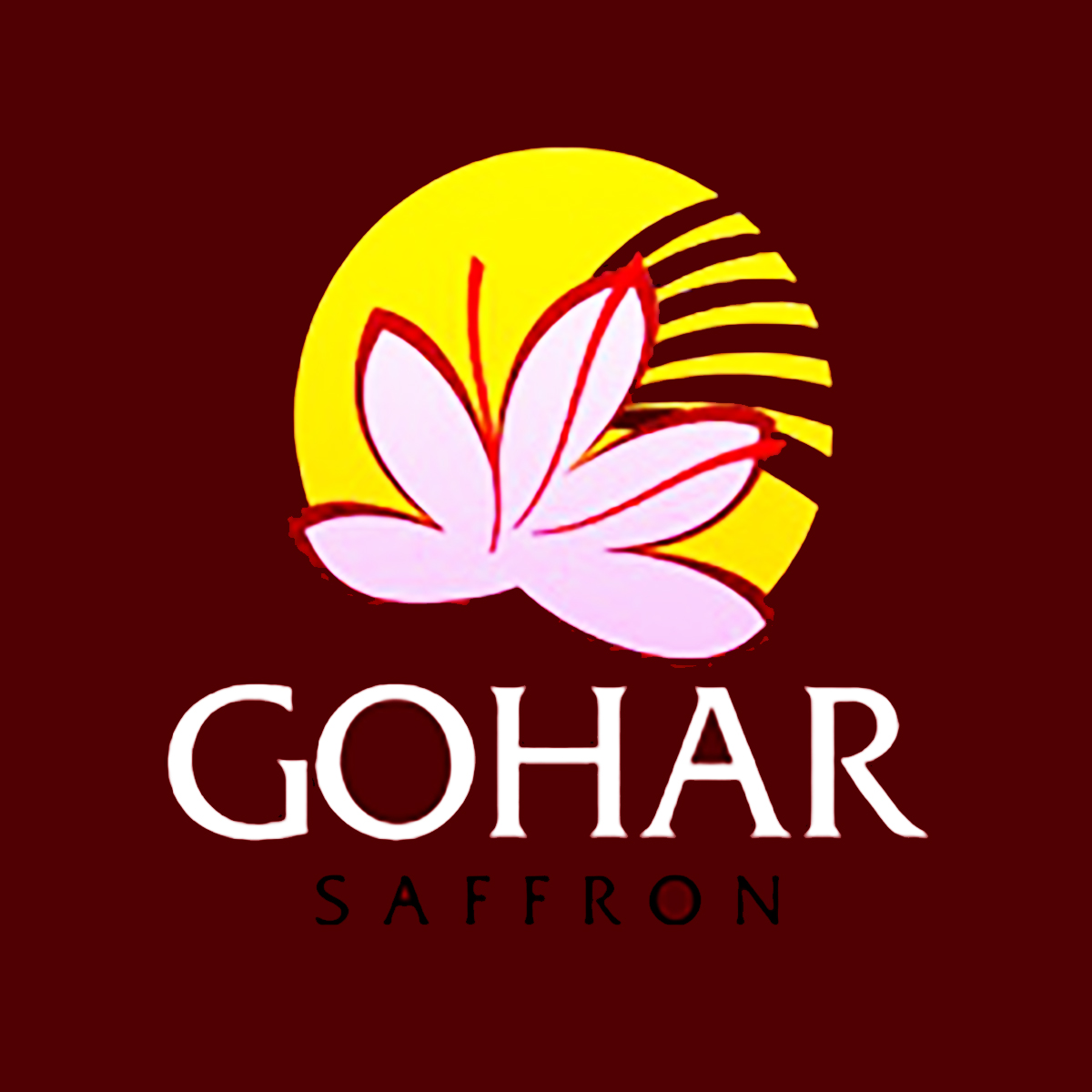 Gohar saffron