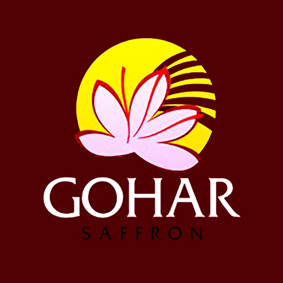 Gohar saffron
