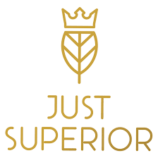Just superior