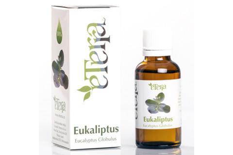 Eukaliptus ulje za začepljen nos: Inhalacija uljem eukaliptusa je nenadmašna