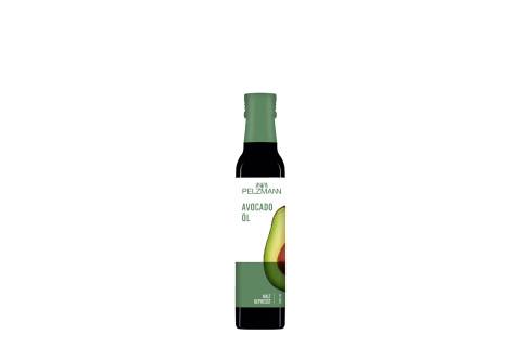 Avokado ulje  je bez transmasti: Preporučuje se i za negu kože oko očiju,  kože dekoltea kao i u borbi protiv  strija