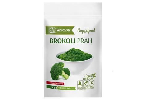 Brokoli je spas za povišeni pritisak: Rešenje iz bašte
