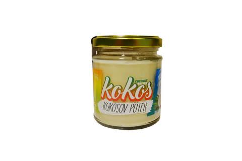 Kokos puter je melem za dušu: I slan i sladak i tonik za lice - genijalni kokos puter