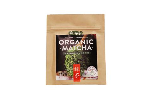 Original matcha na stari način: Drevno rešenje za detoksikaciju i metabolizam