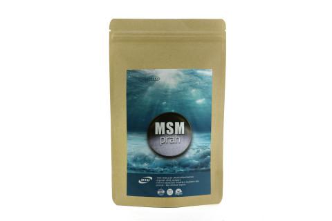 MSM je mineral lepote: Pomaže telu izgradnju ćelija, smanjuje bore i održava kožu elastičnom
