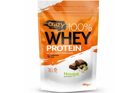 Prirodni proteini iz kravlje surutke: