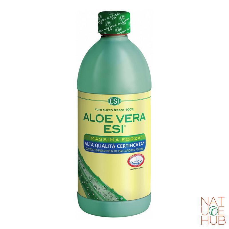 Aloe vera sok, 1000ml