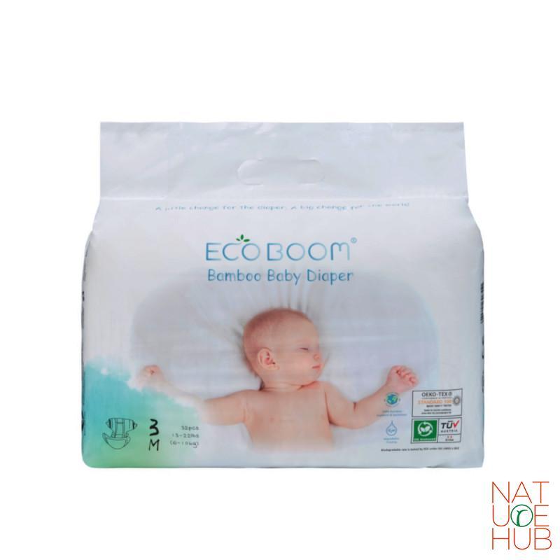 Eco boom pelene sa nula štetnih materijala, 28/30/32 kom