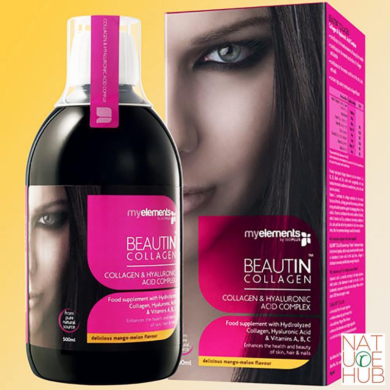Beautin collagen sa magnezijumom 500 ml