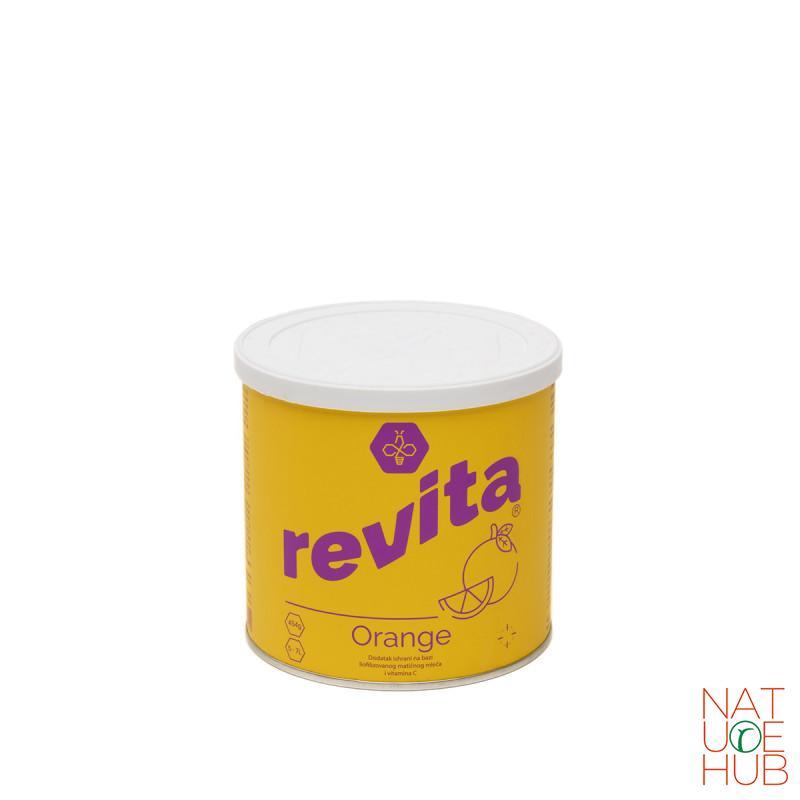 Revita, ukus pomorandža, 450g