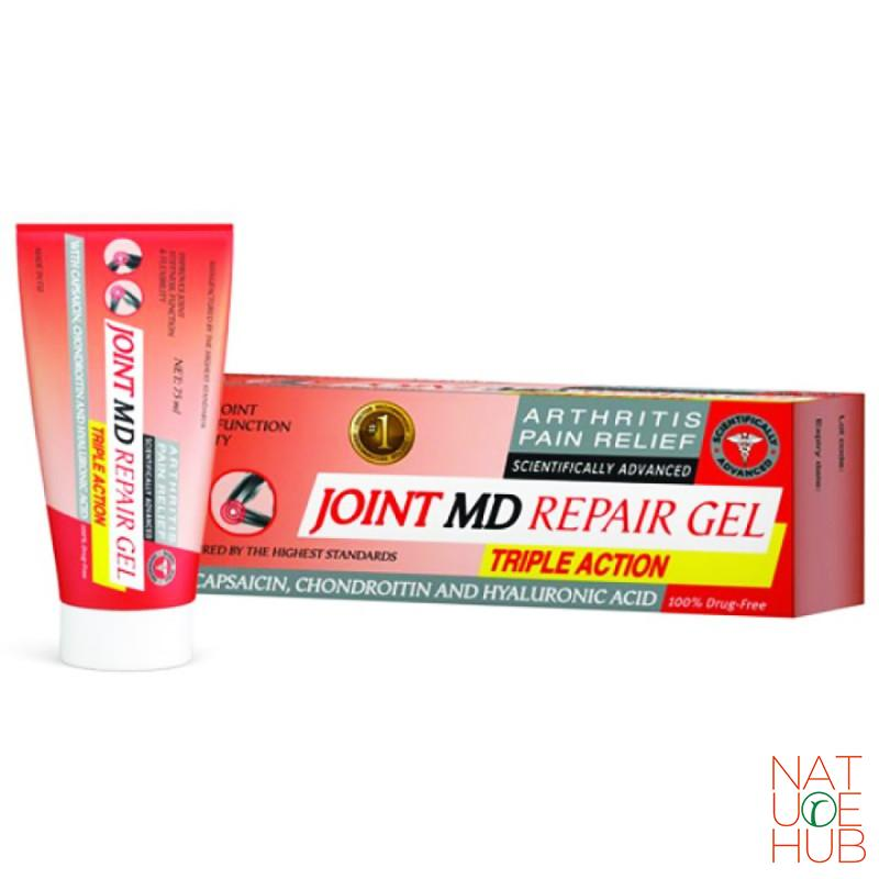 Joint MD repair gel, 75 ml
