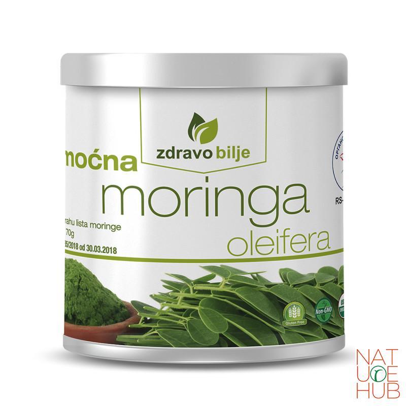 Moćna moringa oleifera 70 gr